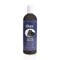 Šampon za pse sa tamnom dlakom OSTER Black Pearl 473ml
