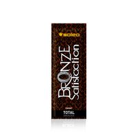 Tanning cream  SOLEO Bronze satisfaction Total 15ml