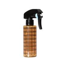 Plastic Spray Bottle R524G Brown 125ml