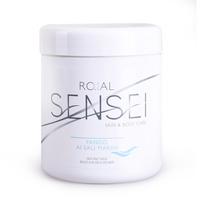 Anti-Cellulite Mud ROIAL with Sea Salt 1000ml