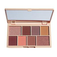 Eyeshadow Palette I HEART REVOLUTION Rose Gold Mini Chocolate