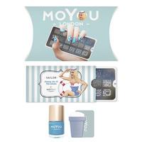 Stamping set MOYOU Sailor