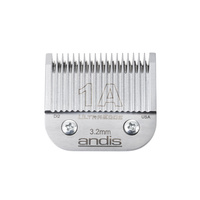 Spre Blade For Hair Clippers Andis Size 1A - 3.2 mm
