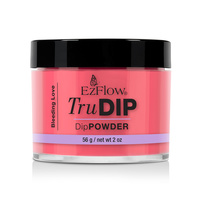 Dip Powder TruDIP EZFLOW Bleeding Love 56g