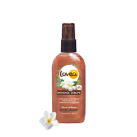 Monoi Glittering Dry Oil Spray LOVEA 125ml