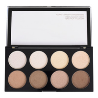 Contouring Palette MAKEUP REVOLUTION Iconic Lights Contour Pro 15g