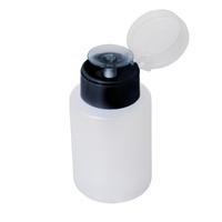 Plastic Pump Liquid ASNFP8 Black 160ml