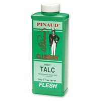 Shave Talc CLUBMAN Flesh 252g