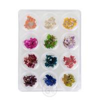 Flower Design Kit REFK03 12pcs