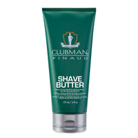 Shave Butter CLUBMAN 177ml