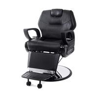 Frizerska berberska stolica sa hidraulikom DP2107 sa podesivim naslonom za noge, leđa i glavu