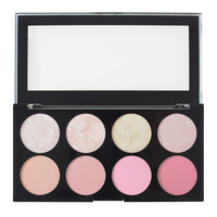 Paleta rumenila MAKEUP REVOLUTION Ultra Blush Goddess 13g