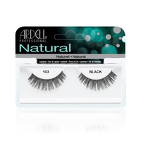 Strip Eyelashes ARDELL 103