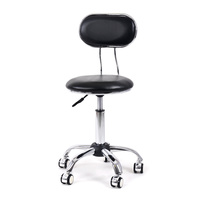 Technician Chair Y688 with Backrest and Adjustable Height