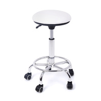 Cosmetic Stool DP9912 with Adjustable Height