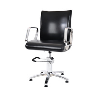 Hair Styling Chair with Hydraulic NS-6031