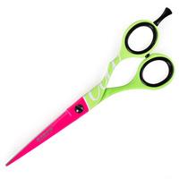 Makaze FLUO Green/Pink
