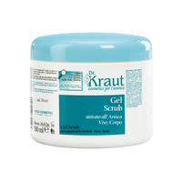 Gel Scrub DR KRAUT 500ml
