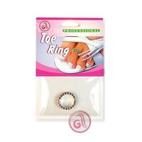 Prsten za nogu SR03 Crveni