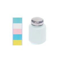 Plastic Pump Liquid PUMP Multi Colors 120 ml