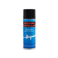 Kompresovani vazduh u boci 400ml BD-500