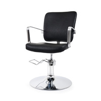 Hair Styling Chair with Hydraulic YL-366-1
