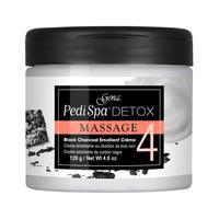 Gena Pedi Spa Massage Detox 4 118ml