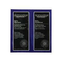 SET Men Daily Shampoo/Conditioner