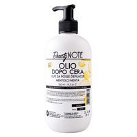 Afterwax Oil DIEFFETTI Mentol 500ml
