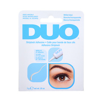 Eyelash Adhesive ARDELL Duo Clear 7g