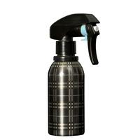 Plastic Spray Bottle R524C Black/Grey 125ml