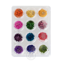 Flower Design Kit REFK01 12pcs