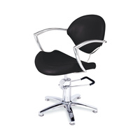Hair Styling Chair with Hydraulic NS-6001