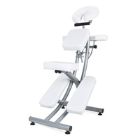 Chair for massage and Tatoo NS206A adjustable kneeling