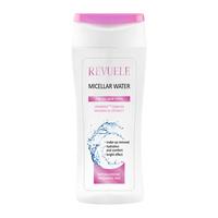 Micelarna voda za uklanjanje šminke REVUELE 200ml
