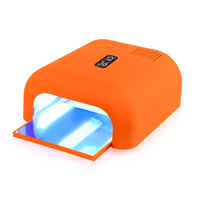 UV Lamp for Curing GALAXY UV2000 Orange 36W