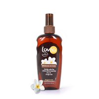 Intense Tanning Dry Oil LOVEA 200ml