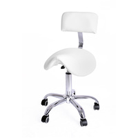 Technician Chair DP9938 with Adjustable Height and Anatomically Seat