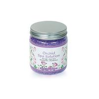 SPA Pedicure Mineral Salt Orchid 320g