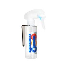Plastic Spray Bottle R101B Transparent 100ml