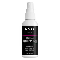 First Base Primer Spray NYX Professional Makeup FBPS01 60ml