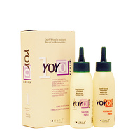 GENIUS Curling Kit Yoyo 1 2x100ml