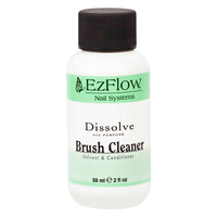 Nail brush cleaner EzFlow 59ml