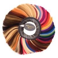 Colour Chart - 73 nuances