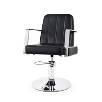 Hair Styling Chair with Hydraulic NV-5861