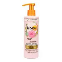 Body Lotion LOVEA Rose 250ml