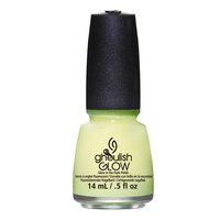 Završni sloj za sjaj u mraku CHINA GLAZE Ghoulish Glow Top Coat 14 ml
