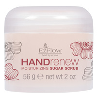 Moisturizing Sugar Scrub EZFLOW 56ml