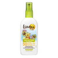 Sun care spray for children SPF50 100ml