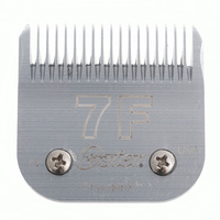 Spare Blade For Hair Clippers Oster Size 7F - 3.2 mm